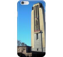 National War Memorial, Wellington, New Zealand iPhone Case/Skin