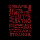 Dreams by NatalieMirosch