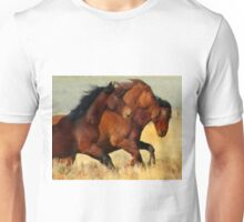 Three Graces Unisex T-Shirt