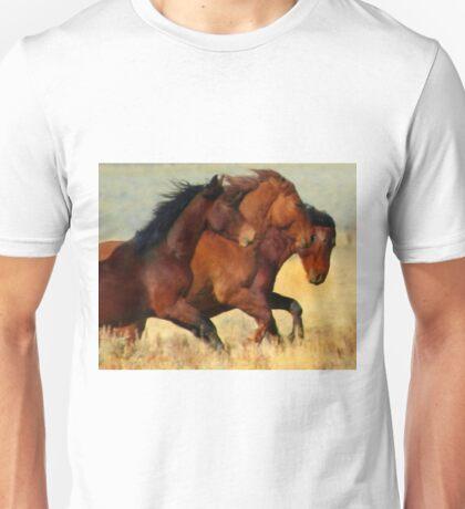 Three Graces Unisex T-Shirt