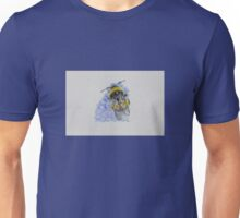 B is for Bumblebee Unisex T-Shirt