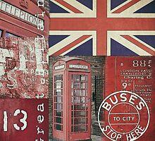 Very british by artsandsoul