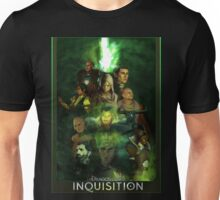 Dragon Age: Inquisition Unisex T-Shirt