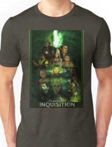 Dragon Age: Inquisition Unisex T-Shirt