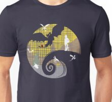 Toothless Nightmare3 Unisex T-Shirt