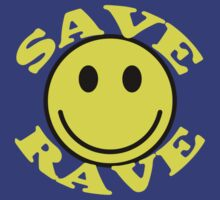 Save Rave by umairchaudhry
