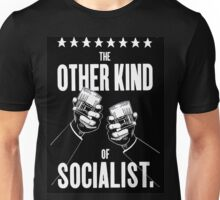 The Other Kind of Socialist - Drinking! Unisex T-Shirt