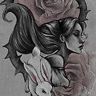 Roses Red by ratgirlstudios