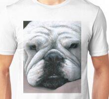 Dog 118 English Bulldog Unisex T-Shirt