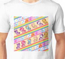 Pony Trot Unisex T-Shirt