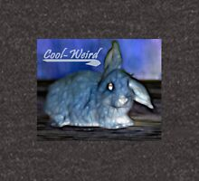 Cool-Weird Bunny Unisex T-Shirt