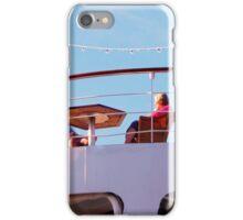 Obliging Passenger iPhone Case/Skin
