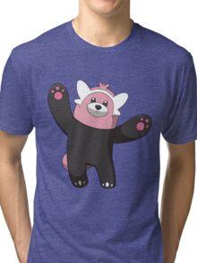 Bewear / Kiteruguma Tri-blend T-Shirt