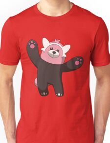 Bewear / Kiteruguma Unisex T-Shirt