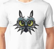 Toothless Mask 2 Unisex T-Shirt
