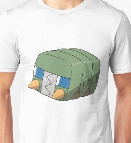 Charjabug / Denjimushi Unisex T-Shirt