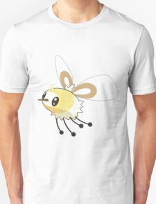 Cutiefly / Abuly Unisex T-Shirt