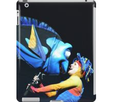 I'm Not Even Sure What I Just Said - Finding Nemo: the Musical iPad Case/Skin