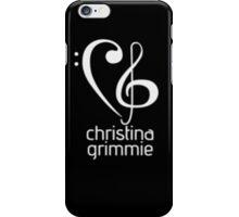 GRIMMIE iPhone Case/Skin
