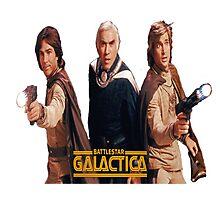 galactica Photographic Print