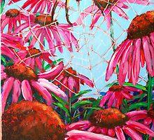 Silk Stalkings by Connie Desaulniers