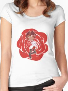 Candela Pokemon Women's Fitted Scoop T-Shirt