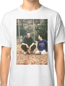 Monica and Chandler Classic T-Shirt