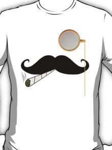 High-Class Hash Tash T-Shirt