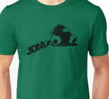 Sleepy Panda JDM (1) Unisex T-Shirt