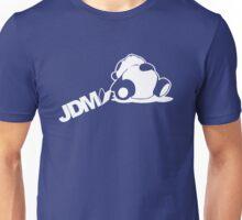 Sleepy Panda JDM (2) Unisex T-Shirt