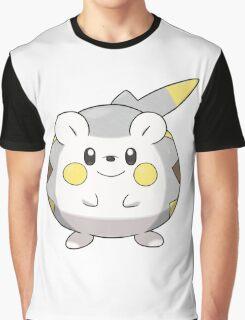 Togedemaru  Graphic T-Shirt
