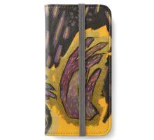 healin' hands iPhone Wallet/Case/Skin