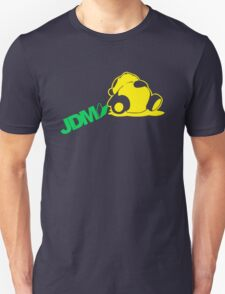 Sleepy Panda JDM (3) T-Shirt