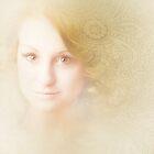 A simple portrait by Christina Brundage
