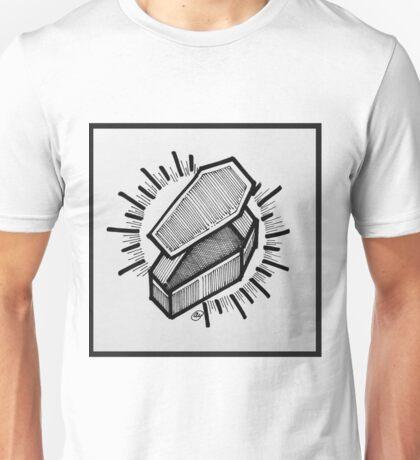 The Casket Unisex T-Shirt