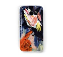 they could have been turkeys Samsung Galaxy Case/Skin