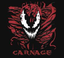 Carnage Primed by ExplodingZombie