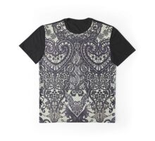Wonderheart Lace Graphic T-Shirt