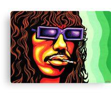 Rick James Canvas Print