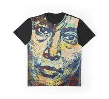 Aung San Suu Kyi Graphic T-Shirt