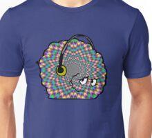 meatwad trippy jammin' Unisex T-Shirt