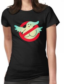 Ghostbusters 2016 Logo Womens Fitted T-Shirt