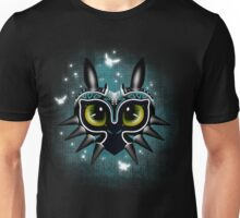 Toothless Mask Unisex T-Shirt