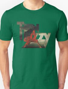THIN LIZZY RENEGADE Unisex T-Shirt