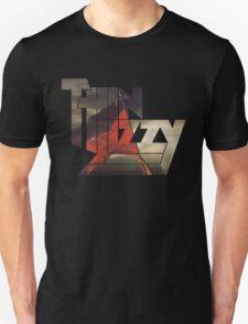 THIN LIZZY RENEGADE Unisex T-Shirt
