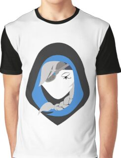 Ana Vector Graphic T-Shirt