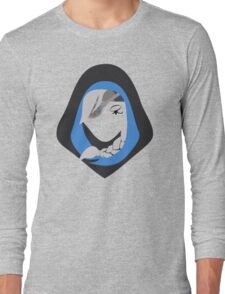 Ana Vector Long Sleeve T-Shirt
