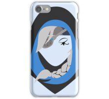 Ana Vector iPhone Case/Skin