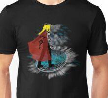 Eduard Elric Unisex T-Shirt
