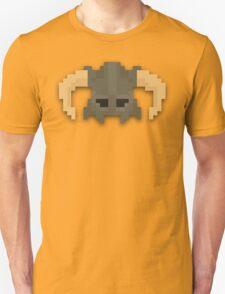 Dovakhiin 8bit Unisex T-Shirt